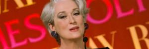 """""""Nincs olyan, hogy legjobb színésznő. Bennfentesként én már csak tudom."""" - Meryl Streep 72 éves lett"""