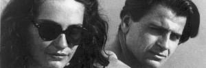 A nő, aki megszelídítette a halált – Polcz Alaine