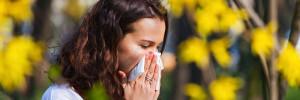 A Covid után, idén még a szokásosnál is durvább lesz az allergiaszezon Magyarországon