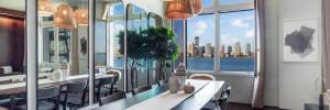 Közel 5 millió dollárért árulja luxusotthonát az amerikai szupermodell - Fotók