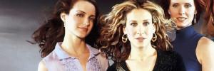 Megkezdődött a Szex és New York 2. forgatása - új képet posztoltak a főszereplők - alig lehet rájuk ismerni