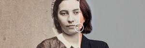 Így nézne ki most Szendrey Júlia, ha élne: Petőfi Sándor özvegye ma is gyönyörű lenne