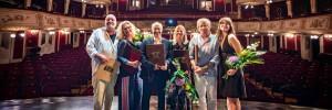Sztárgárda igazol a Vígszínházhoz: hírességekkel bővül a társulat