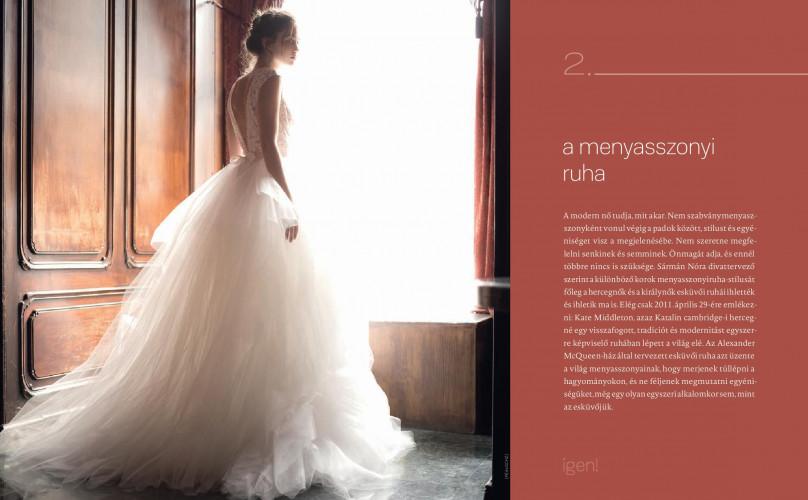Ezt még a vőlegények is el fogják olvasni - Egy esküvői könyv 938afa5fcc