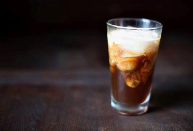 Napindító kávé