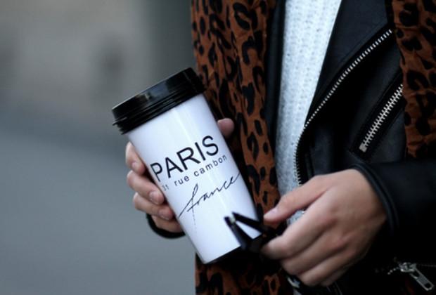 Francia kávé reggelire