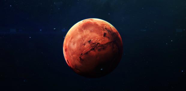 Egészen elképesztő, hogy mire bukkantak a Marson