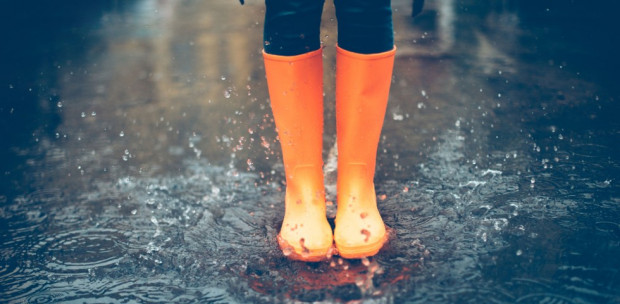 Kiadták az elsőfokú figyelmeztetést - elönti az eső az országot