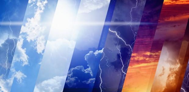 Ismét változik az időjárás - Erre számíthatunk a következő hetekben