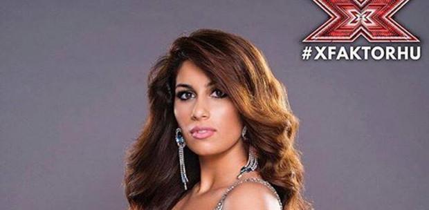 Radics Gigi ellopta a show-t: Ilyen gyönyörű az X-Faktor döntőjében