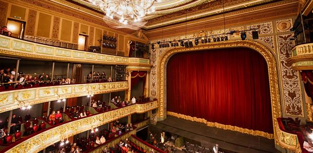 Ingyen nézhetjük a Katona József Színház előadását