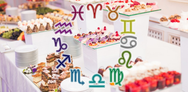 Mi a horoszkópod? Ez a desszert illik hozzád a csillagjegyed szerint