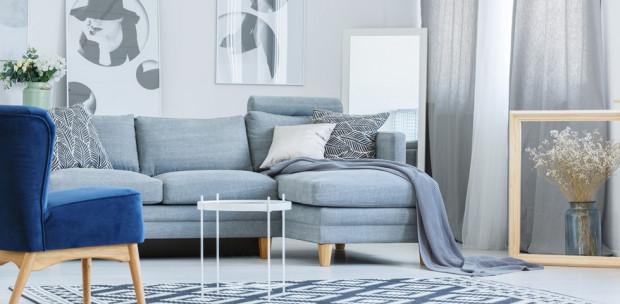Top design trendek, amiket minden nappaliban látsz majd 2021-ben