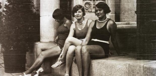 Ennyit változott a magyar divat az elmúlt 100 évben - videó