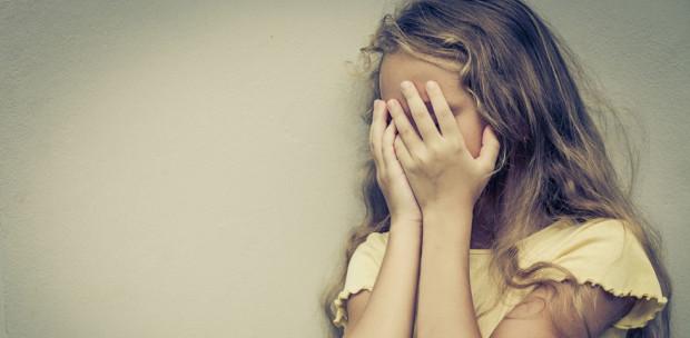 Ezért ne emelj soha kezet a gyerekedre: teljesen tönkreteszed az életét