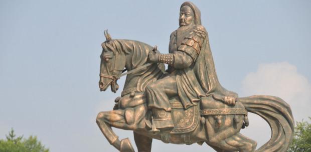 Ilyen élete volt a nőknek Dzsingisz kán uralkodása alatt