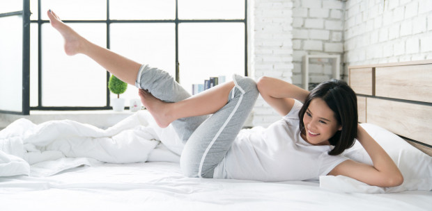 Csak 15 perc naponta - Így eddz otthon a tökéletes testért