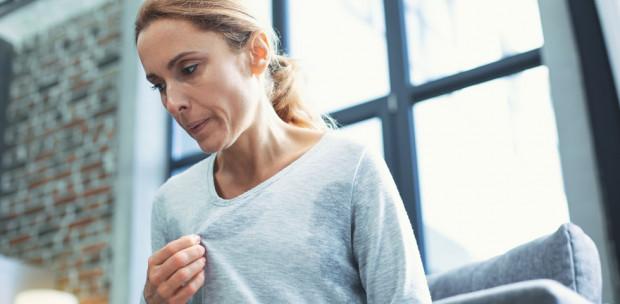 Öt ok, ami miatt állandóan meleged van - és nem a menopauza az