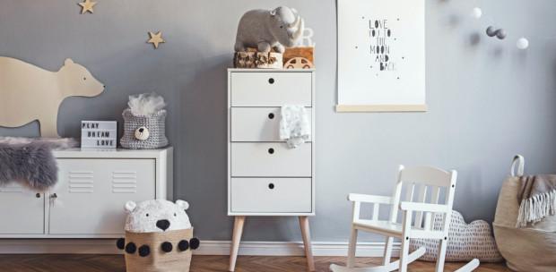 Mesébe illő gyerekszobák - látványos design, ami elvarázsolja a gyerekeket