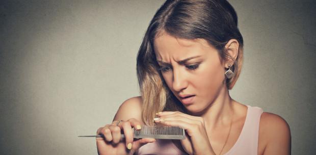 A leggyakoribb okok, amelyek miatt hullik a hajad