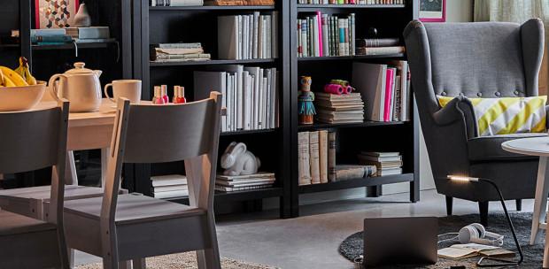 Tudtad? Van 5 dolog, aminek minden IKEA terméknek meg kell felelnie a kanapétól a sótartóig