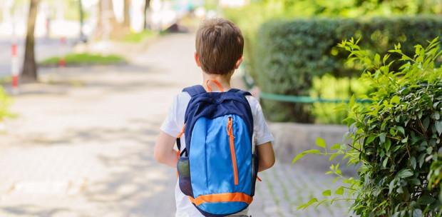 Ezeket mérlegeld, mielőtt elengeded egyedül az iskolába a gyereked