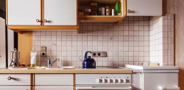Nem a parketta, nem is a csempe: Ez most a legmenőbb padló a konyhában