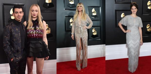 Nagyon mellényúltak, ők az idei Grammy legrosszabbul öltözött sztárjai