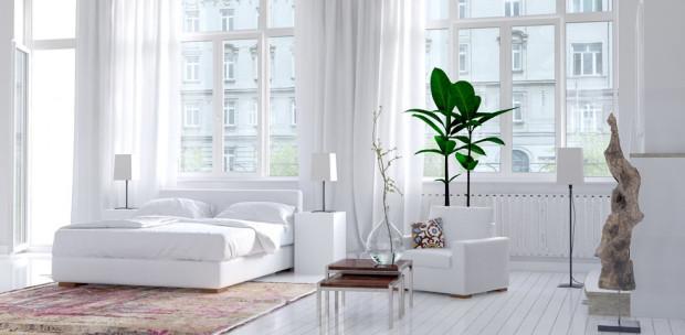 9 trükk, amivel az otthonod olyan lesz, akár egy luxuslakás