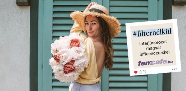 #filternélkül: Máthé Tímea, a The Macaron Girl utazóbloggere