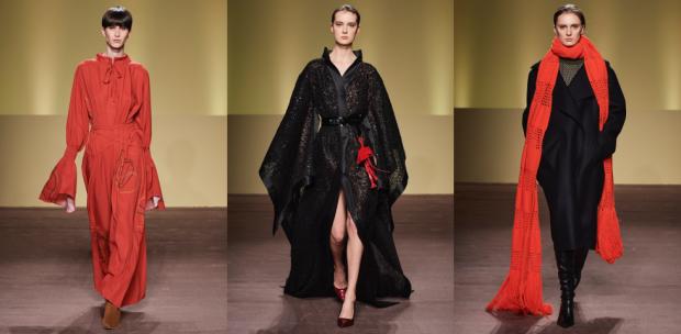 Tombol a Milan Fashion Week - ezek a magyar tervezők képviselik hazánkat