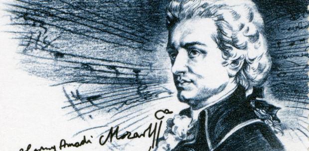 Infantilis humor és irreális félelmek – 5 érdekesség Mozartról
