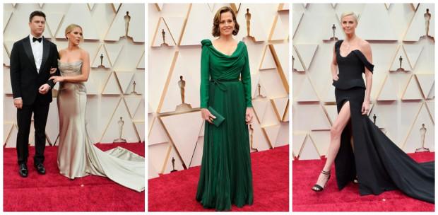 Fotókon az Oscar-gála legszebb ruhái - ezek a sztárok kitettek magukért