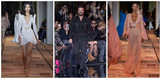 A tervező, aki a világ legszebb ruháit alkotja meg - ismerd meg Zuhair Muradot