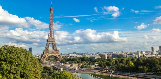 Tudtad? Párizsban egyetlen STOP tábla sem található – Ez az oka