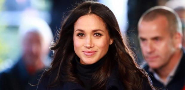 Wow! Így nézne ki Meghan hercegné dögös vörös hajjal - Fotó