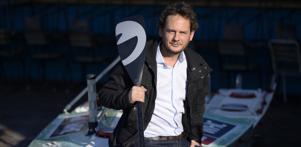 Rakonczay Gábor: Egy kényelmes fotelből könnyű ítélkezni - Interjú