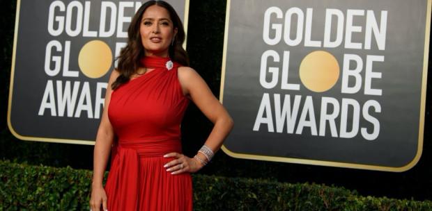 Végre egy kis csillogás - ezek voltak az idei Golden Globe-gála legexkluzívabb szettjei
