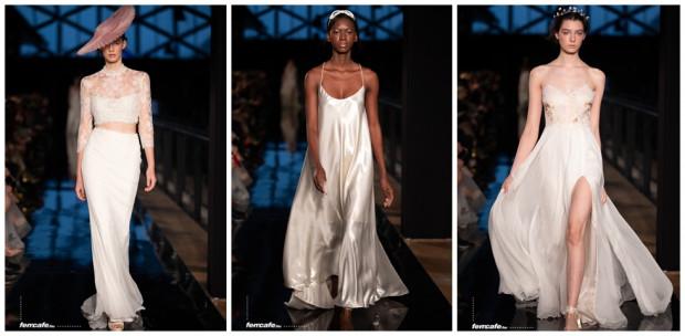 Az összes ruhát elfogadnánk: Nora Sarman új kollekciója minden nő álma