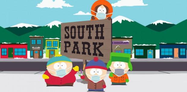 South Park: oltásügyi különkiadással jelentkezik a népszerű animációs sorozat