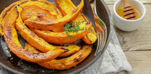 Ellenállhatatlan: 10 sütőtökös finomság, ami nélkül nem telhet el ősz