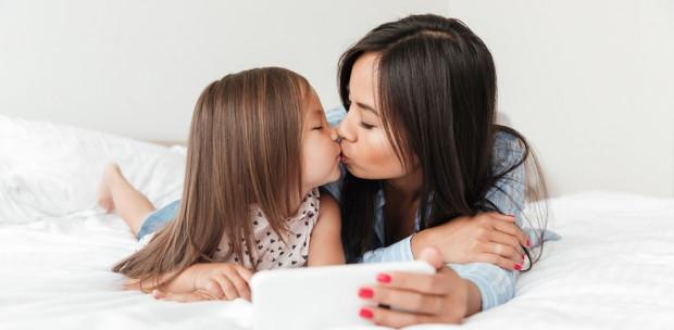 Szájrapuszi a gyereknek - Így hathat a kicsik fejlődésére