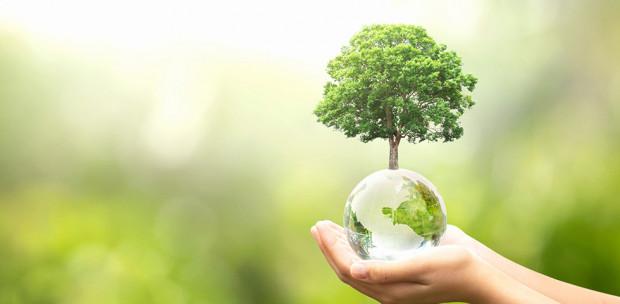 Ki mondta, hogy nem tudod megváltoztatni a világot? - Április 22. a Föld napja