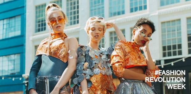 Fashion Revolution Week - a divatforradalom, amely szebb jövőt követel
