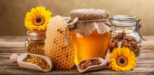 Méz minden mennyiségben: íme 12 egyszerű, finom, édes és sós recept a hétvégére!