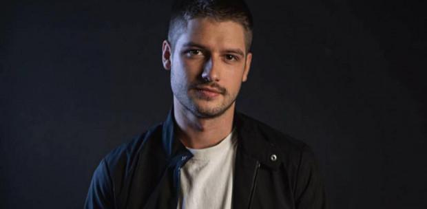 Miller Dávid, az X-faktor új műsorvezetője: Önmagam szeretnék lenni, nem másolok senkit