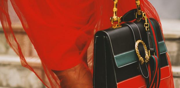 Fantasztikus bemutatóval ünnepelte 100. évfordulóját a Gucci