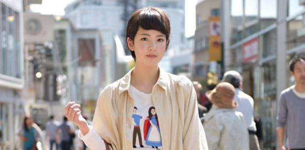 Harajuku stílus - a japán utcai divat, amely töretlenül népszerű a 80-as évek óta