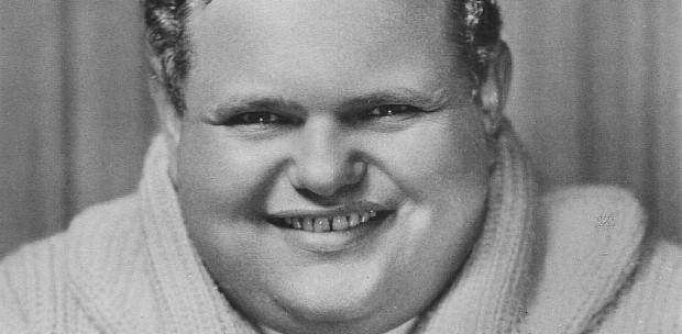 Charles Puffy - Amerika legnagyobb komédiása, akiről nem sejtették, hogy magyar