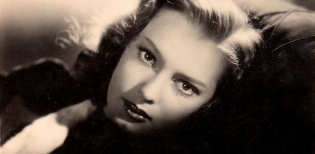 Az emigrációban is a legnagyobb magyar színésznő volt - Portré Szeleczky Zitáról